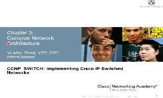 CCNP Switch 3