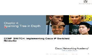 CCNP Switch 4