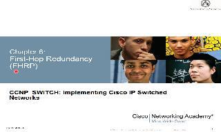 CCNP Switch 6