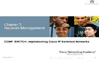 CCNP Switch 7