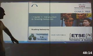 Tema 01 CCNA3_14 (Introduction to Sacling Networks)