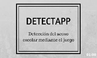 Video explicativo de DetectAPP