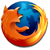 Descarga FireFox (clic en la Imagen)