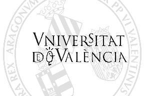 Resultado de imagen de departament de filologia anglesa universitat de valencia