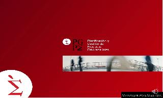 Image of the cover of the video;presentacionmpgpelocutado.mp4
