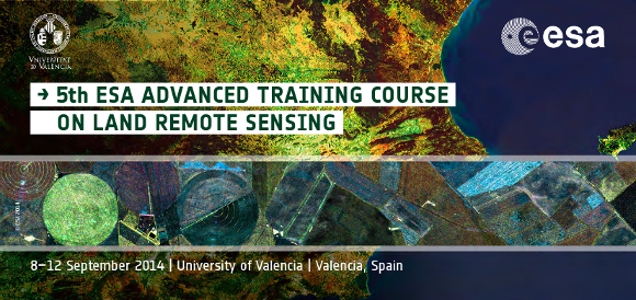 8-12 September 2014, University of Valencia, Valencia, Spain<br />