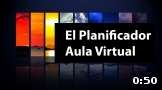 El Planificador en Aula Virtual. Introduccion (Dario Roig)