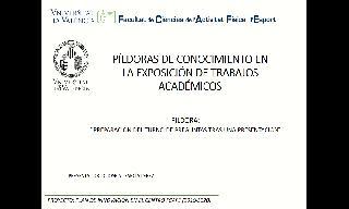 16) Material de apoyo para contestar preguntas tras la exposición (Jose Antonio García Pérez)