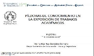 24) Infogramas II (María Huertas Conzález Serrano)