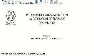 05) Edición del patrón de diapositivas (Bruno Bazuelo Ruiz)