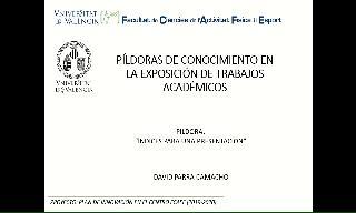 09) Indices en la presentación (David Parra Camacho)