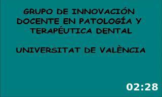 Acceso endodóncico al primer molar maxilar