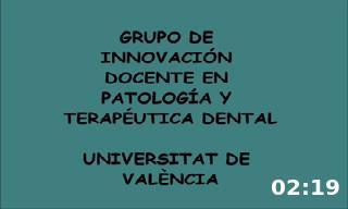 Acceso endodóncico al primer premolar maxilar